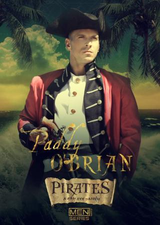 Pirates : A Gay XXX Parody
