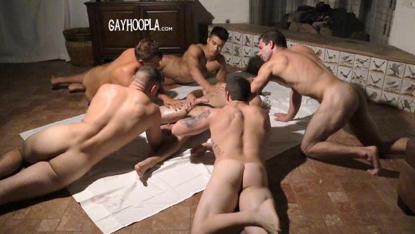montreal gay strip bars