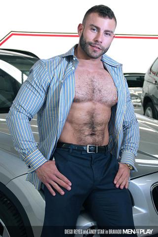 Car dealership blowjob - 2 6