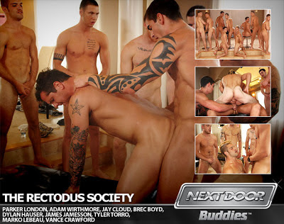 WATCH The Rectodus Society Featuring Adam Wirthmore, Brec Boyd, Cody Cummings, Dylan Hauser, James Jamesson, Jay Cloud, Marko Lebeau, Parker London, Tyler Torro, Vance Crawford