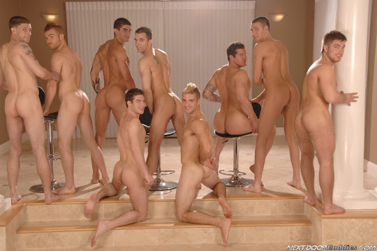 14953_004 Adam Wirthmore, Brec Boyd, Cody Cummings, Dylan Hauser, James Jamesson, Jay Cloud, Marko Lebeau, Parker London, Tyler Torro, Vance Crawford
