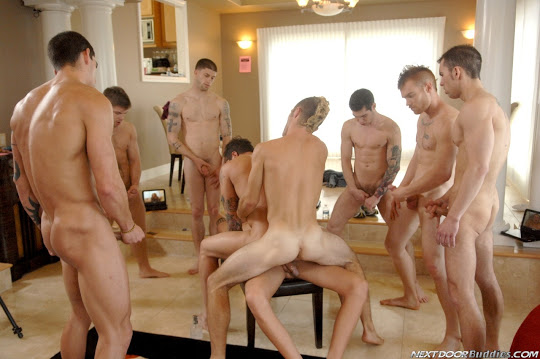 14953_074 Adam Wirthmore, Brec Boyd, Cody Cummings, Dylan Hauser, James Jamesson, Jay Cloud, Marko Lebeau, Parker London, Tyler Torro, Vance Crawford