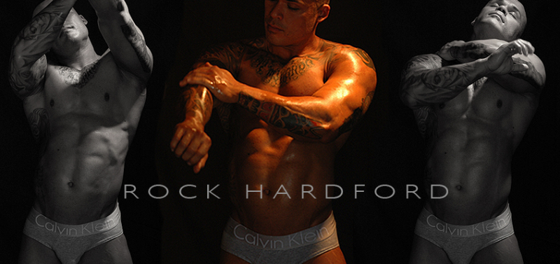 Jimmy Z Productions Rock Hardford
