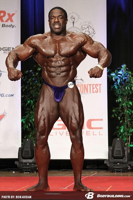 2014 NPC Los Angeles Bodybuilding Championships