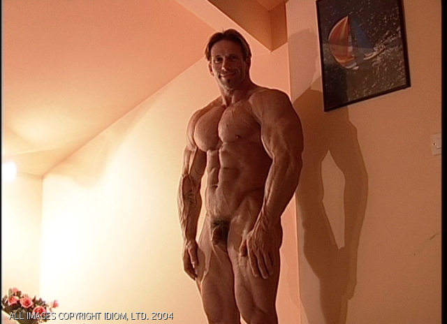MuscleWorship Cinema 363 Philippe