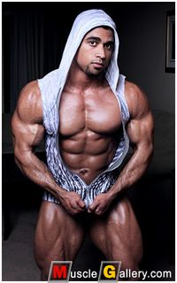 MuscleGallery Mamdouh Salama