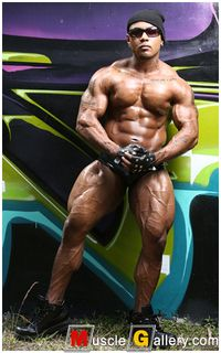 MuscleGallery Charles Curtis