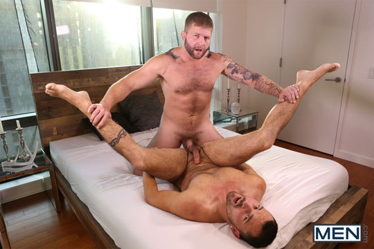Colby Jansen & Jake Morgan