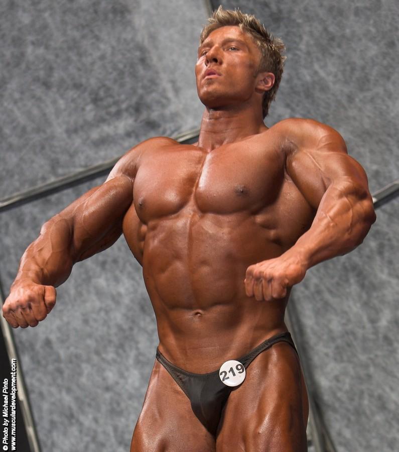 2007 Arnold Amateur