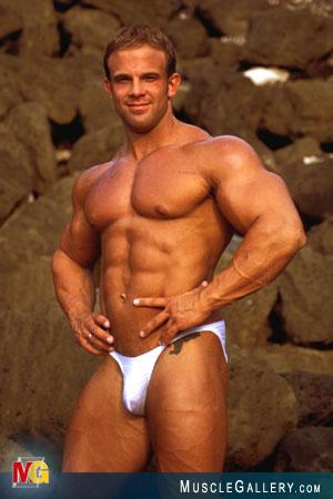 MuscleGallery Derek Anthony