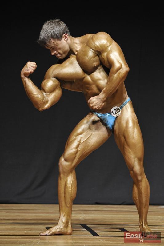 2010 EBFF/IFBB European Men's Championships