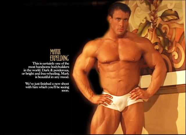 Muscle-Worship Mark Erpelding Cinema 501