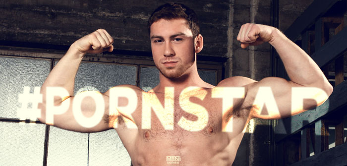 Men Series: #Pornstar