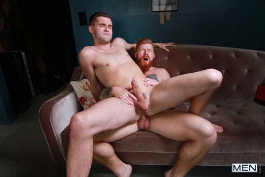Bennett Anthony & Jack Radley