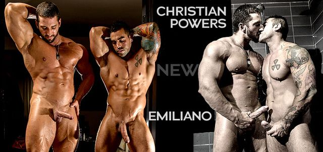 Christian Power and Emiliano