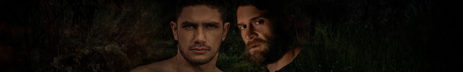 Men Series: Gay of Thrones