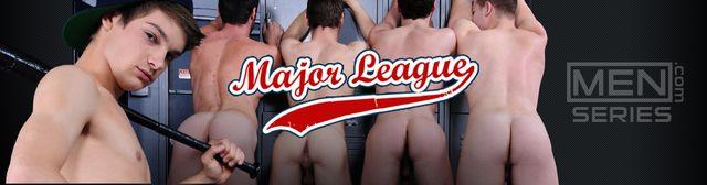 Men Series: Major League