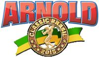 2015 Arnold Classic Brasil