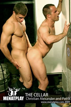 MenAtPlay Patrik and Christian Alexander