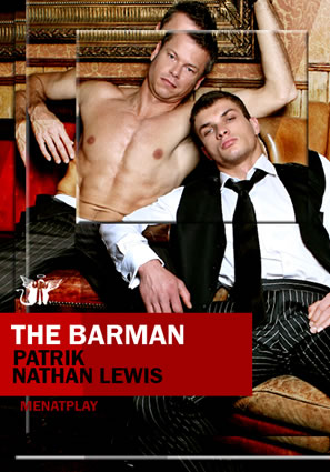 Patrick & Nathan Lewis in The Barman