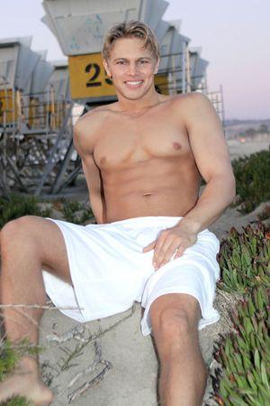 Sean Cody Jonah