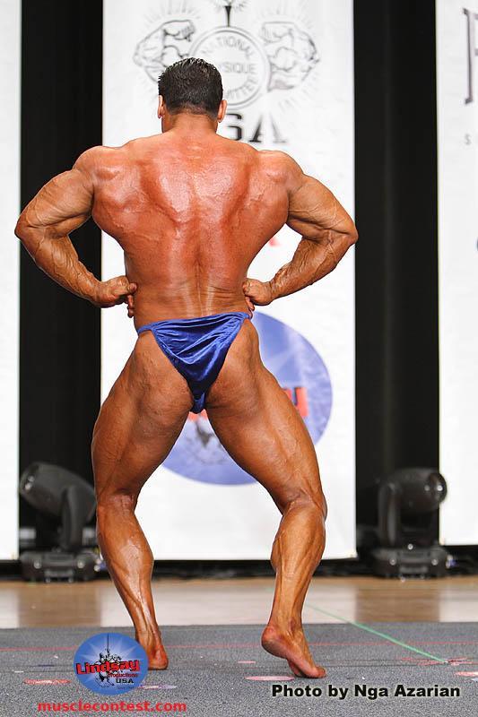 2011 NPC California State Championships