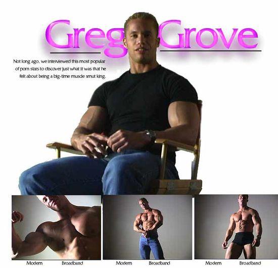 Cinema 182 Greg Grove