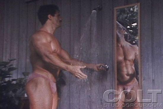 Kyle Jessup in Legendary Bodies 1, Scene 4