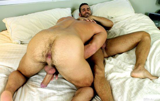 Alexy Tyler and Mario Torrez