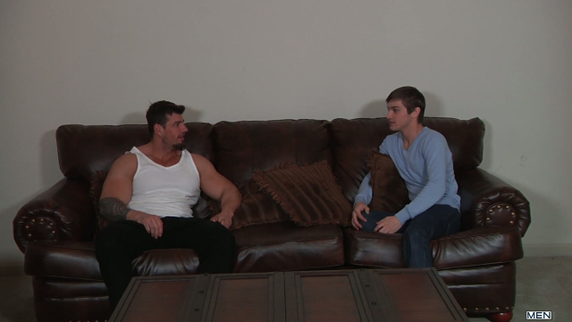 Johnny Rapid and Zeb Atlas