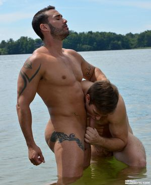 Gabriel Clark and Alexy Tyler