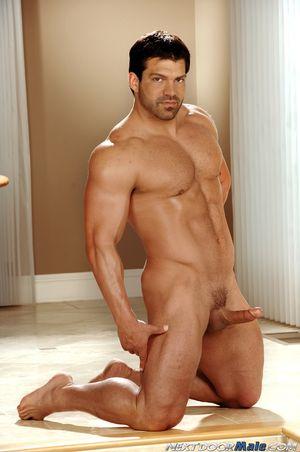 Next Door Male Vince Ferelli