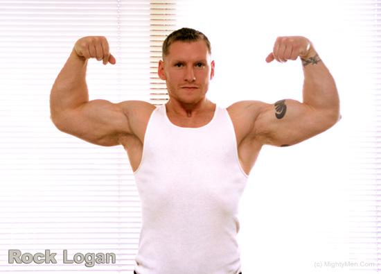 Rock Logan Fucks Vince Ferelli