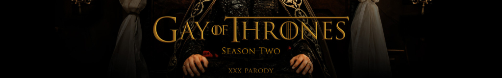 Men Series Gay of Thrones Season Two