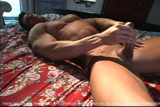 Muscle-Worship Cinema 732