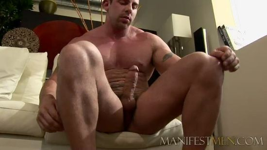 Manifest Men Xavier