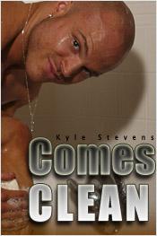 Kyle Stevens Comes Clean