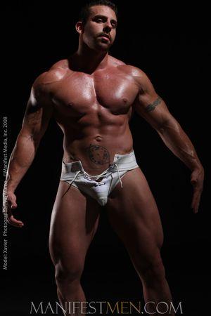 20090614i_Xavier50_Xavier_Nude_Bodybuilder_jock111