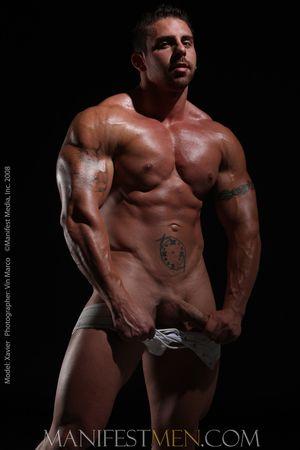 20090614i_Xavier50_Xavier_Nude_Bodybuilder_jock146