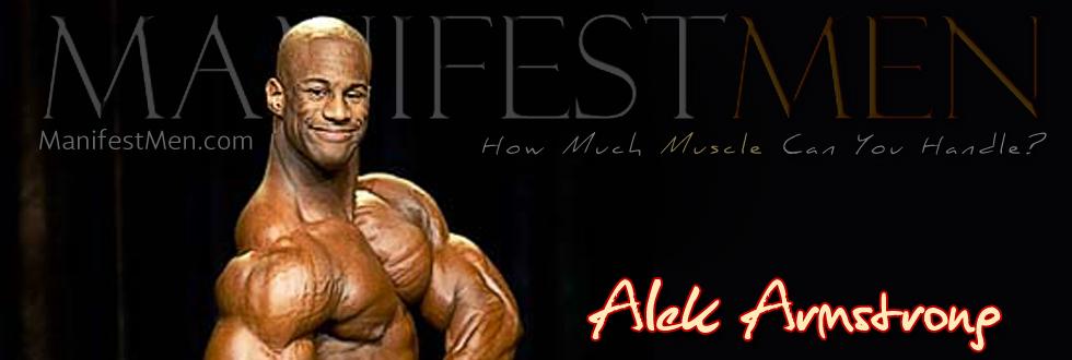 Manifest Men Alek Armstrong