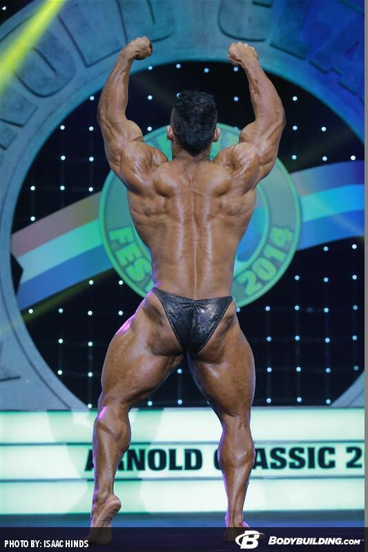 2014 IFBB Arnold Classic