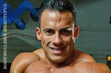 Angel Manuel Rangel Vargas