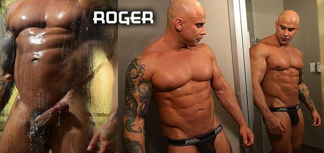 Jimmy Z Productions Big Roger