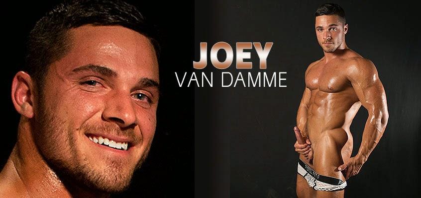 Jimmy Z Productions Joey Van Damme