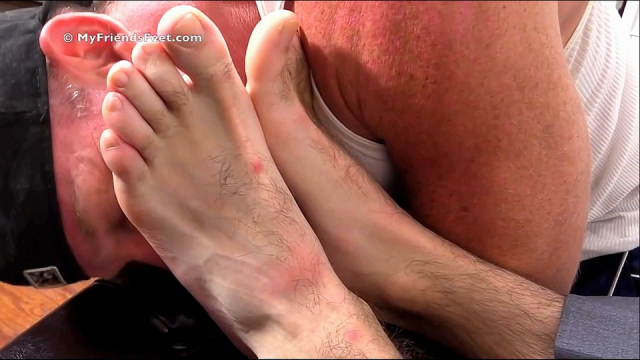 Chases-first-foot-worship-7