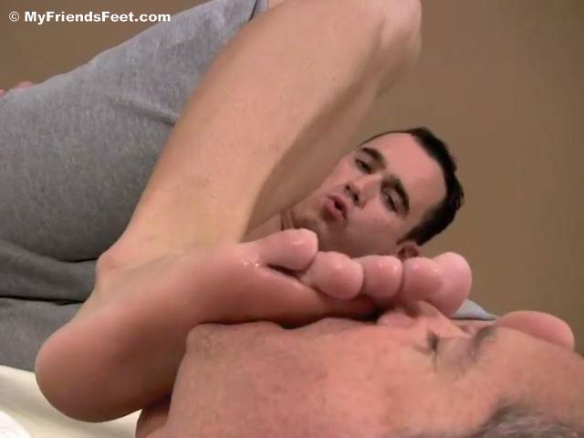 Ultra Aggressive Foot Top Ace Hanson