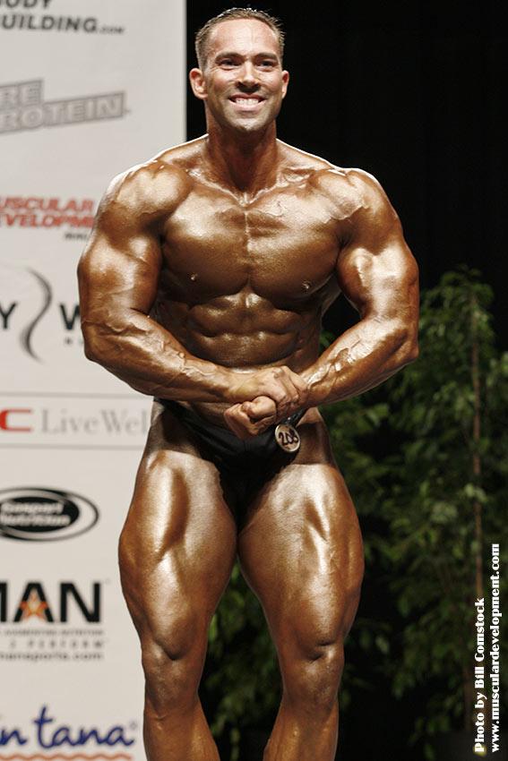 2008 NPC California State Bodybuilding Championships
