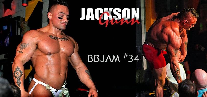 Jimmy Z Productions Jackson Gunn