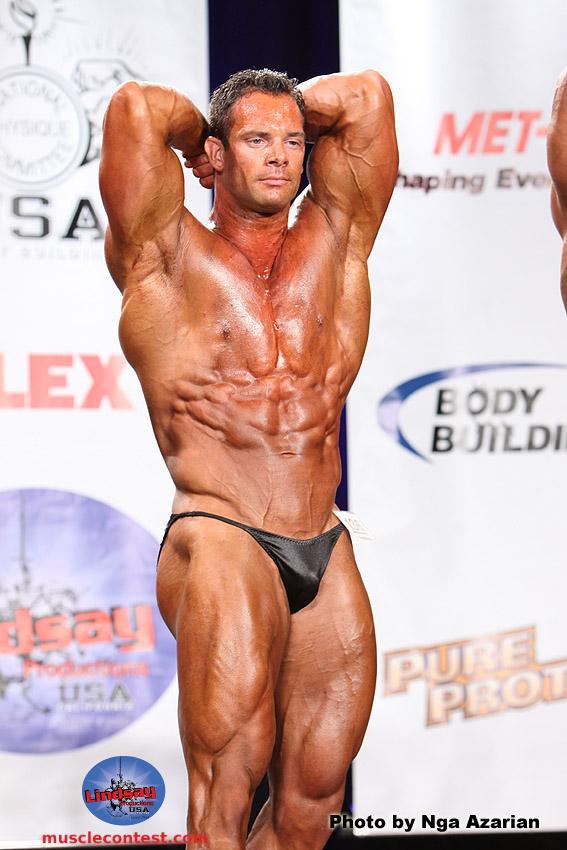 2010 NPC Los Angeles Championships