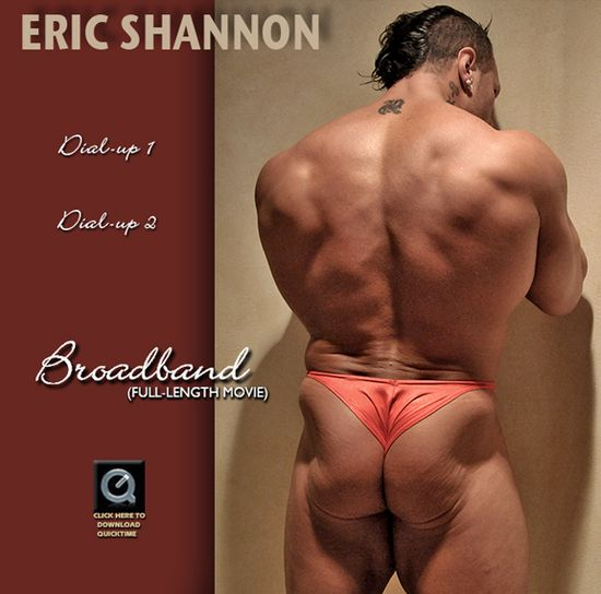 Jimmy Z Productions Eric Shannon